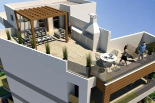 Larnaca Town new Apartment for sale