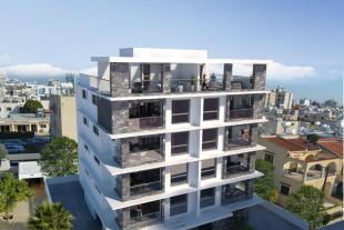 2 bedroom new Apartment for sale in Larnaca Town, Larnaca...