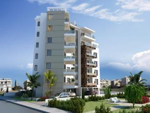 2 bed new Apartment in Larnaca Town, Larnaca...
