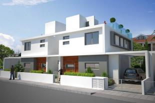 3 bed new house for sale in Larnaca Town, Larnaca...