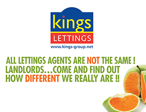 Get brand editions for Kings Group, Bethnal Green
