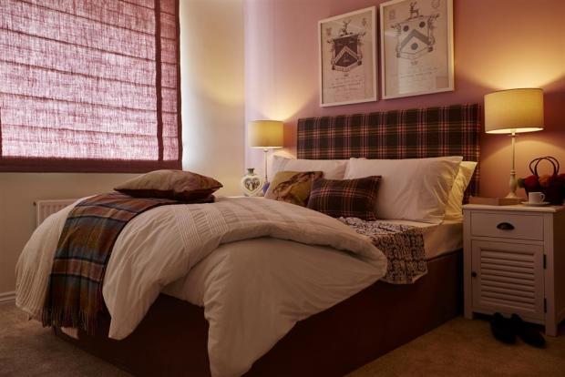 TW NMids_Hugesleath Place_Bridgnorth_PA43_Monkford_Bedroom 2