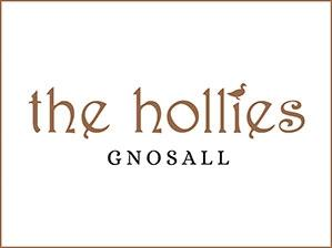 The Hollies Logo