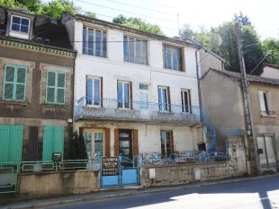 Town House for sale in Aubusson, Creuse...