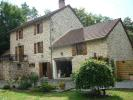 Character Property in Limousin, Creuse...