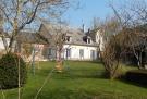 semi detached home in La Souterraine, Creuse...