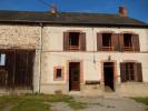 3 bed semi detached house for sale in Le Grand-Bourg, Creuse...