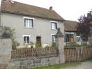 3 bed Village House for sale in Aubusson, Creuse...