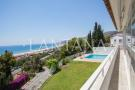 house for sale in Castelldefels, Barcelona...