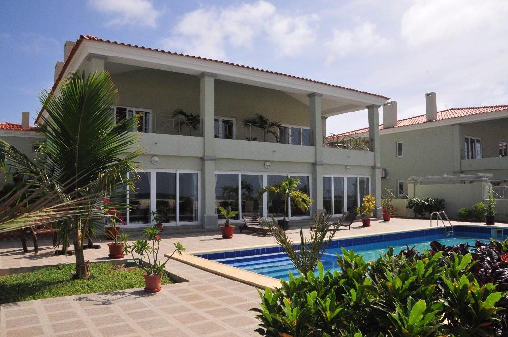 Santa Detached Villa for sale