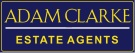 Adam Clarke, Manchester branch logo