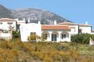 Vinuela Detached Villa for sale