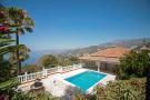 Detached Villa for sale in La Herradura, Granada...
