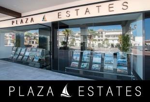 Plaza Estates, Nerjabranch details