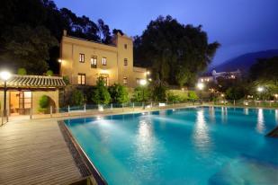 Villa for sale in La Garriga, Barcelona...