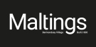 Maltings Bermondsey Village, London logo