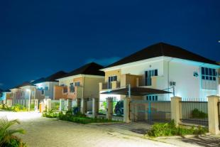 4 bedroom new house for sale in Port Harcourt, Rivers