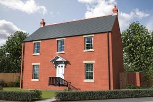 Photo of Broadgate Homes Ltd