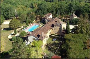 Gite for sale in Mauroux, Lot...