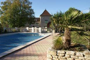 4 bedroom home for sale in Cahors, Lot...