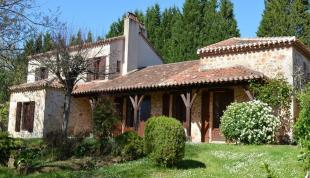 5 bed home in Monsempron-Libos...