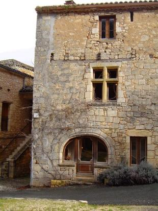 2 bed property in Monflanquin...