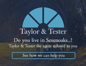 Get brand editions for Taylor and Tester, Sevenoaks - Lettings