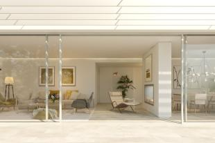 new development in Sotogrande, Cádiz...