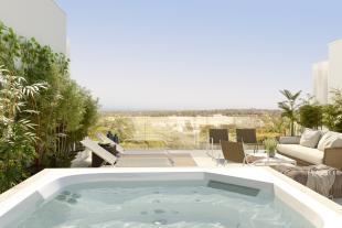 new development for sale in Sotogrande, Cádiz...