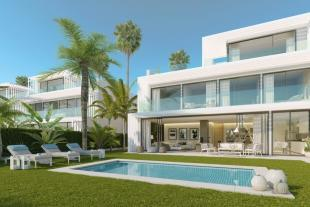 5 bedroom new development in Sotogrande, Cádiz...
