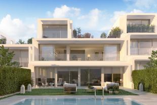 new development in Sotogrande, Cádiz...