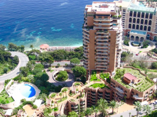 Monte-Carlo Apartment for sale