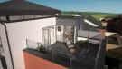 Roof Terrace CGI