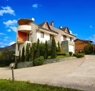 Sarajevo new development for sale