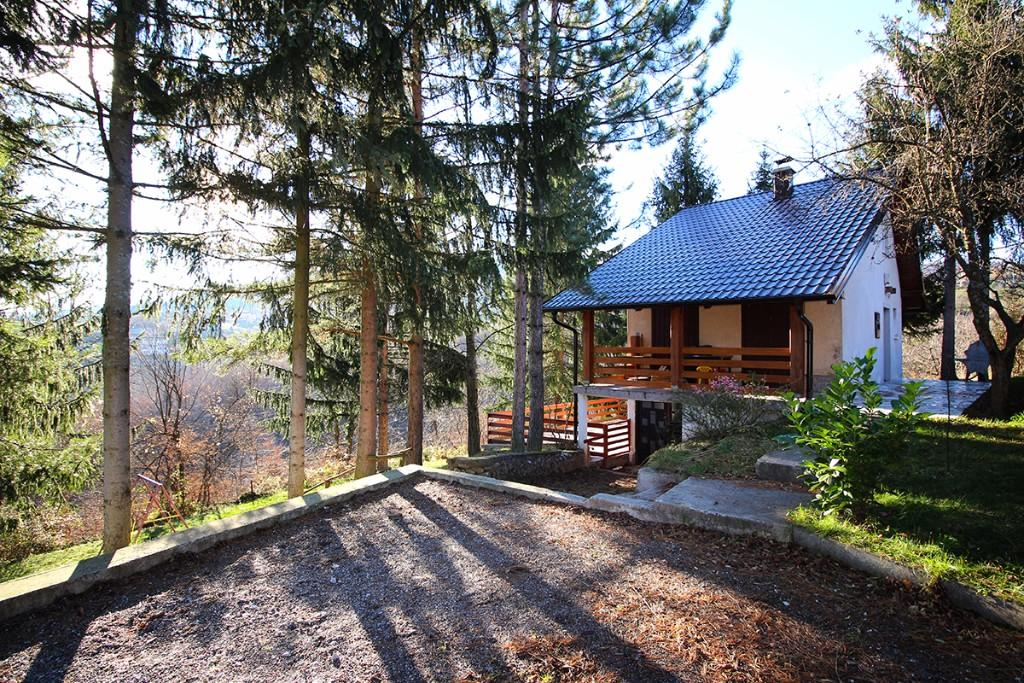 1 bed Cottage for sale in Sarajevo...