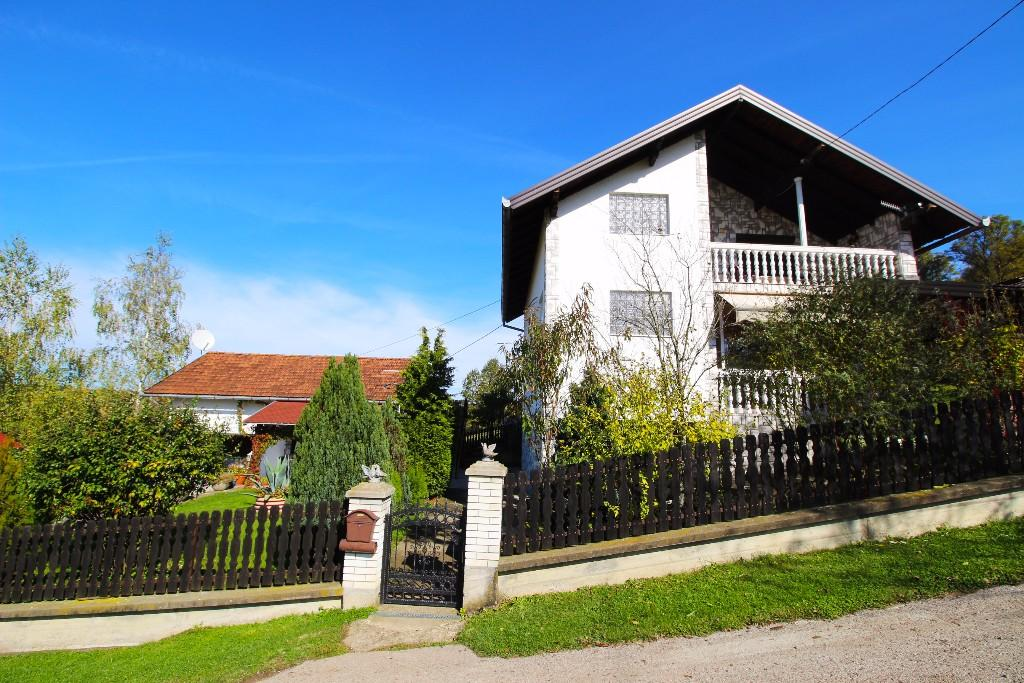 Farm House in Doboj, Republika Srpska
