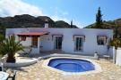 Spain - Andalucia Villa for sale