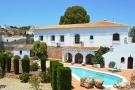 4 bed Villa in Andalucia, Almería, Bédar