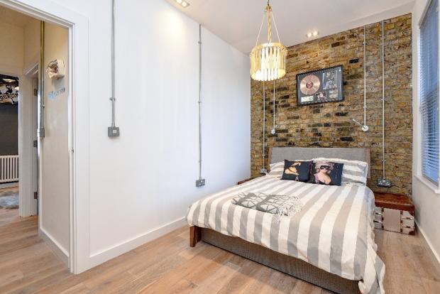 Design of Bedroom 2