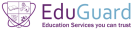 EduGuard Services Ltd, Chelsea branch logo