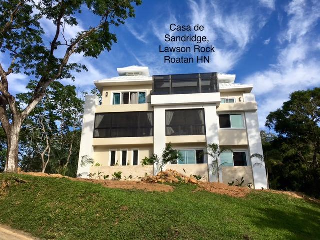 4 bed home in Islas de la Bahía, Roatán