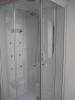 Jacuzzi power shower