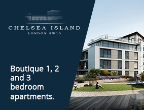 Get brand editions for Hadley Property Group Investor, Chelsea Island