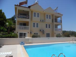 4 bedroom Apartment for sale in Hisaronu, Fethiye, Mugla