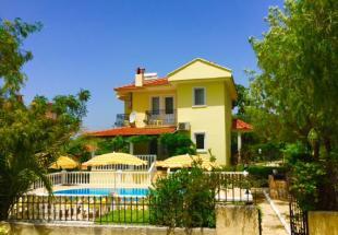 Villa for sale in Ovacik, Fethiye, Mugla