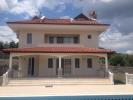 Detached house for sale in Kemer, Fethiye, Mugla