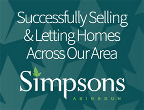 Get brand editions for Simpsons, Abingdon
