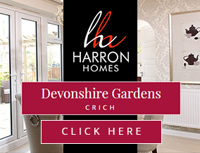 Get brand editions for Harron Homes, Devonshire Gardens