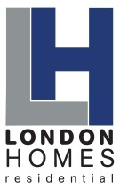 London Homes Residential Ltd, Ealing branch logo