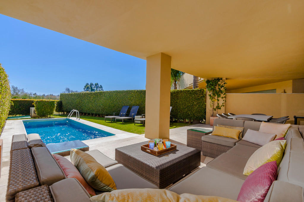 Ground Flat for sale in Sotogrande, Cádiz...